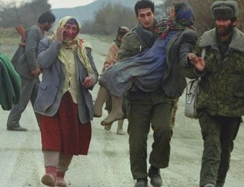 FADA призвала армян признать 26 февраля как день памяти жертв Ходжалинского геноцида