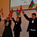 В Турции почтили память жертв Ходжалы