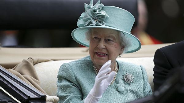 Королева Великобритании Елизавета II лишится личных самолетов