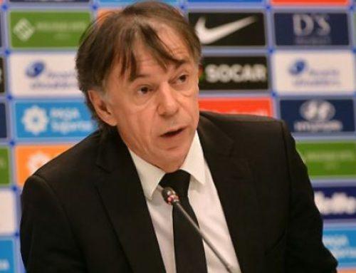 Никола Юрчевич намерен изменить состав на матче с Литвой