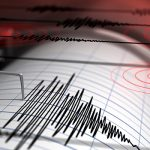 На побережье Филиппин произошло землетрясение