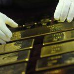Венесуэла отложила продажу 20 тонн золота