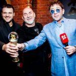 EMIN открыл новый ресторан и собрал звезд на pre-party «ЖАРА Music Awards»