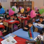 Во время приема в первый класс лицеев и гимназий Баку будут учитывать прописку