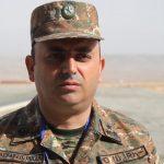 Президент Армении уволил начальника управления авиации Вооруженных сил
