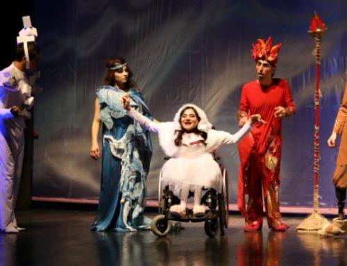 Театр ƏSA на грани закрытия: актеры с ограниченными возможностями остались без сцены!