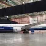 Boeing возобновил производство 737 MAX