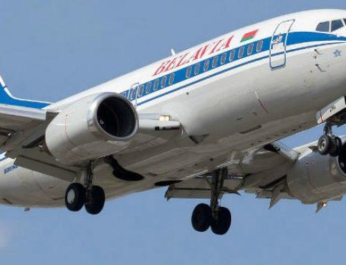 Стоимость акций Boeing в марте сократилась более чем на $40 млрд