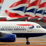 British Airways оштрафована на 183 млн фунтов из-за утечки данных клиентов