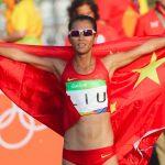 Китайская спортсменка обновила мировой рекорд