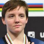 Чемпионка мира по велоспорту Келли Кэтлин покончила с собой
