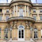 Глава МИД Франции резко ответил на критику Трампа