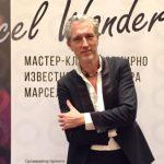 Дизайнер новой эры: Марсель Вандерс о Баку, вдохновении и своих культовых проектах