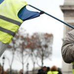 «Желтые жилеты» разгромили храм масонов во Франции
