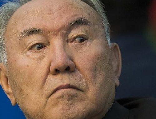 Переименование столицы Казахстана обойдется в 125 миллионов долларов