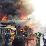 Чрезвычайная ситуация или почему сгорел «Diqlas»?
