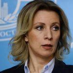 Захарова назвала фейком публикации британских СМИ к годовщине событий в Солсбери