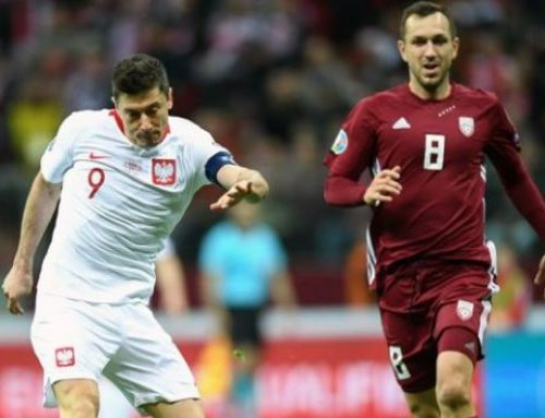 Азербайджанский арбитр отсудил матч ЕВРО-2020