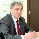 Руководитель пресс-службы Кабинета Министров вышел на пенсию