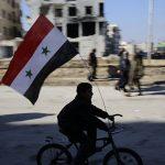 В Алеппо возобновил работу завод по производству алюминиевых окон