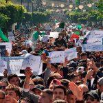 В Алжире из-за протестов студентов отправили на досрочные каникулы