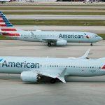 American Airlines потребует от пассажиров носить маски в аэропортах и на борту