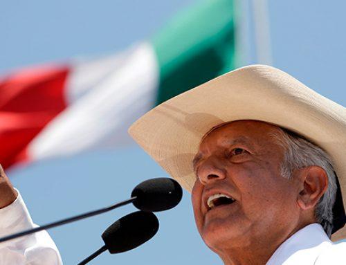 Президент Мексики ждет извинений от Испании и Ватикана