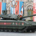 Российские танкисты получат возможность сходить в туалет во время боя