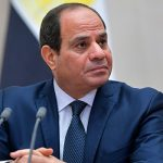 Президент Египта продлил на три месяца режим чрезвычайного положения в стране