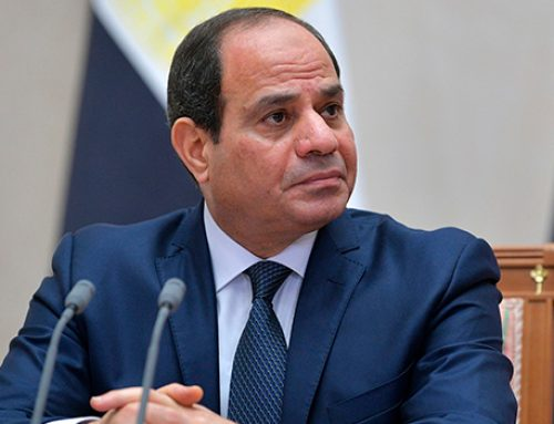 Высокая явка в Египте создала проблемы