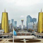 Парламент Казахстана одобрил переименование столицы в Нурсултан