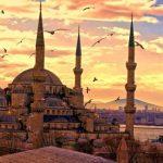 Айя-София может функционировать как мечеть-музей — Эрдоган