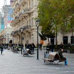 В Азербайджане в воскресенье ожидается 34 градуса тепла