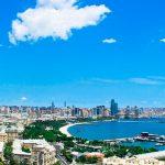 Завтра в Баку будет 30 градусов тепла