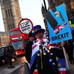 Новый законопроект по Brexit запрещает продление переходного периода