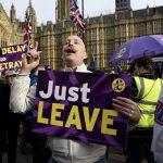Британские депутаты в третий раз отвергли соглашение с ЕС по Brexit