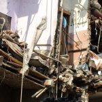 В Нигерии обрушилось здание школы, под завалами оказались более ста человек