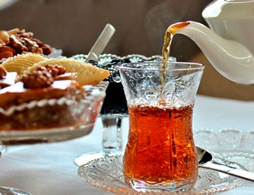 По мнению ученых горячий чай смертельно опасен