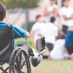 Дети с ограниченными физическими возможностями будут получать 200 манатов