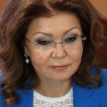 За что и почему «ушли» дочь Назарбаева