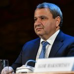 Ректор БГУ избран членом бюро Совета Евразийской ассоциации университетов