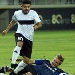 Джафаров и Багиров не подошли латвийскому клубу