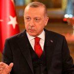 Эрдоган планирует встретиться с Трампом в США