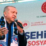 Эрдогану трудно повлиять на экономическую ситуацию в Турции