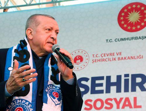 Эрдогану пришлось выложить козырной туз