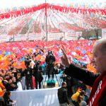 Стамбулдля Эрдогана – это и есть Турция, и проигрывать его он не собирается