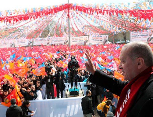 В Новой Зеландии обеспокоены использованием турецким лидером теракта в политических целях