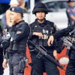 На Филиппинах военные освободили похищенных боевиками британца и его жену