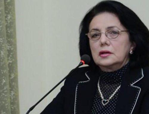Азербайджанка получила премию Ага Хана в области музыки