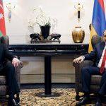 Ильхам Алиев: Переговорному процессу дан новый импульс